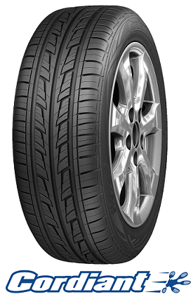 Cordiant 205/55R16 Road Runner 94H
