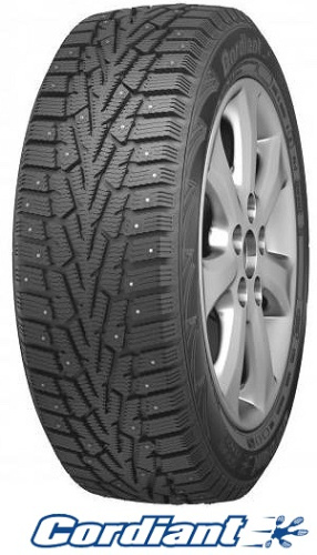 Cordiant Snow Cross 195/55R15 89T
